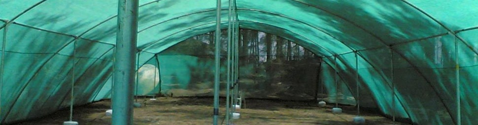 SHADE NET FOR AGRICULTURE, NURSERIES ETC.
