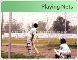Playing Net Manufacturers, Nylon Play Net suppliers